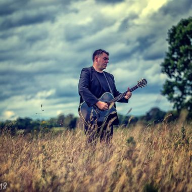 From the recent videoshoot of the band, Arena, for their song 'Poisoned' www.arenaband.co.uk