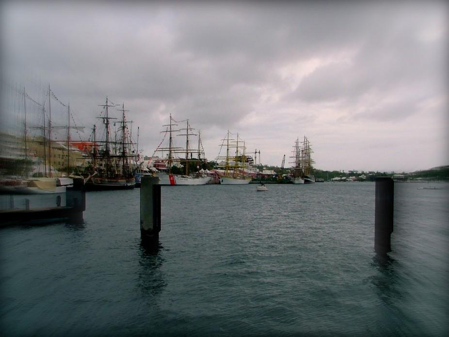 Tall Ship Festival