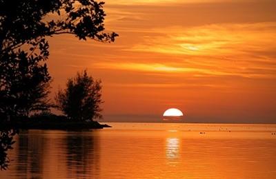 Key West, Florida Sunset