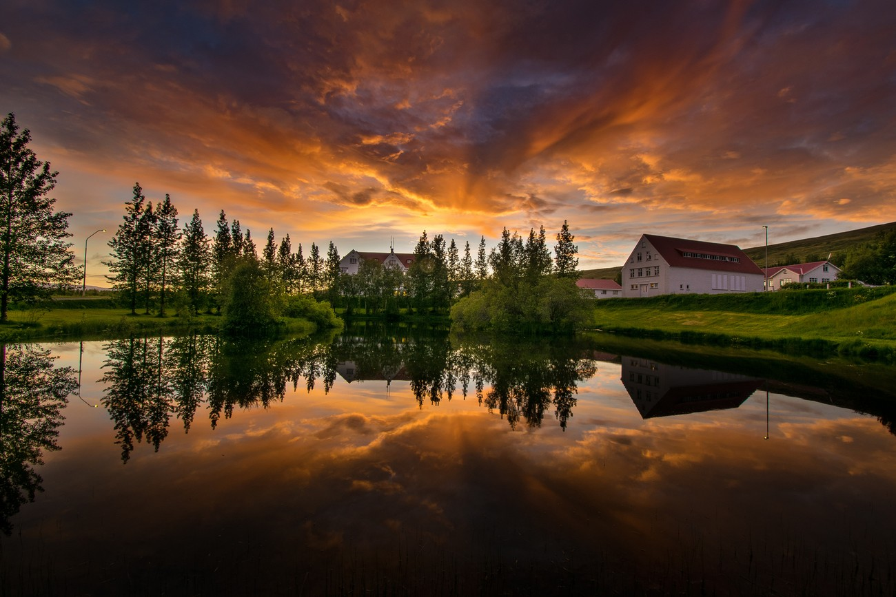 30+ Awesome Reflections You Gotta See