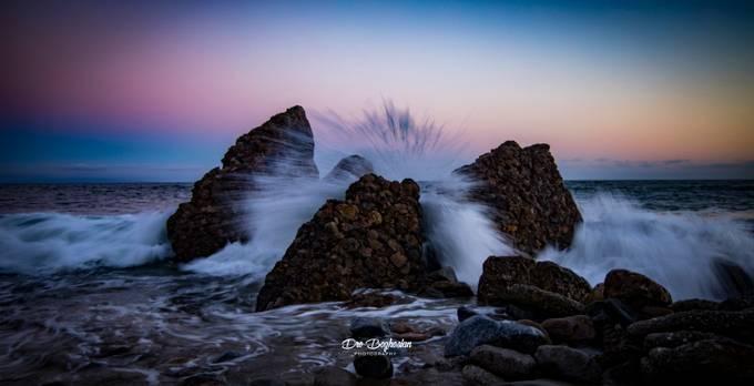 Splash by DroBoghosian - Creative Landscapes Photo Contest vol3