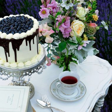 EmaLee's Birthday Cake
