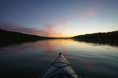 Susquehanna Sunset