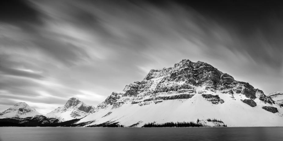 Taken around Lake Louise, Alberta, Canada.