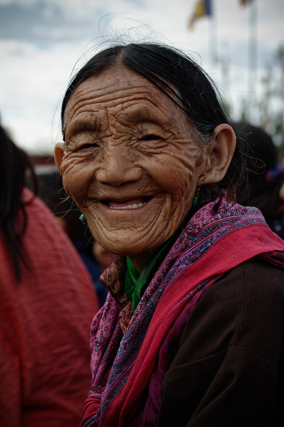 Smileee by RiccardoMantero - All Smiles Photo Contest
