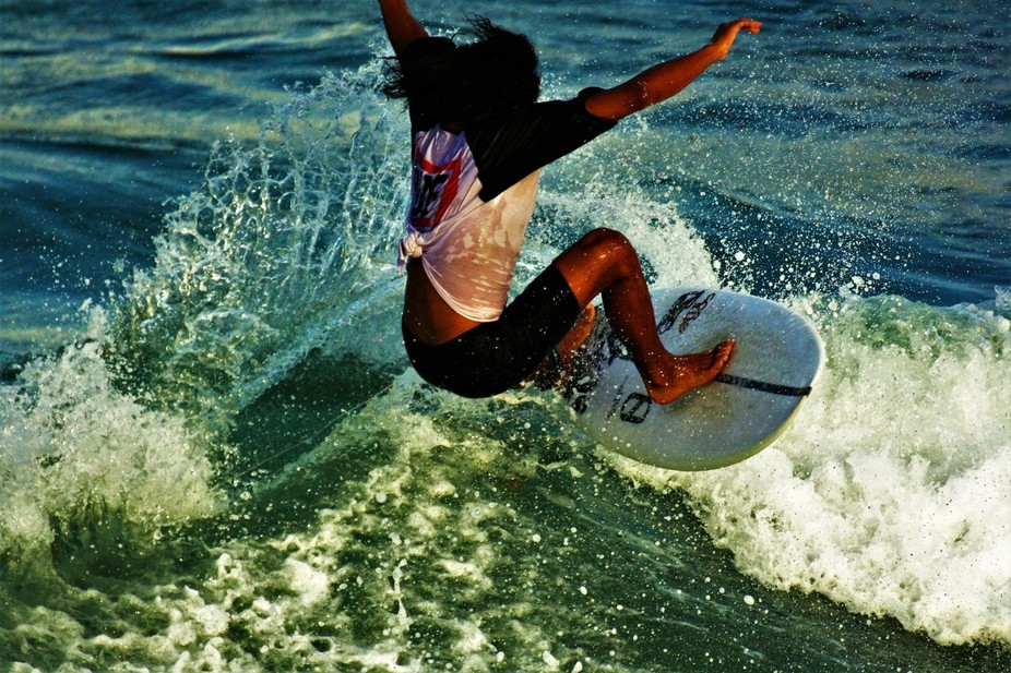 surfer florida