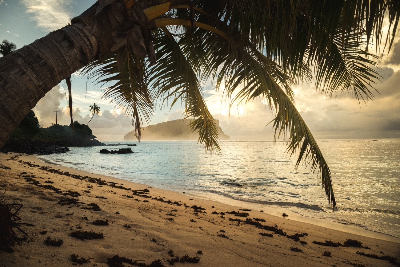 Lalomanu beach is a must do in Samoa islands, very popular for tourists the vibes are awesome. Main activity: chilling !
