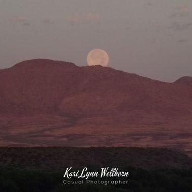 strawberry moon set 2018