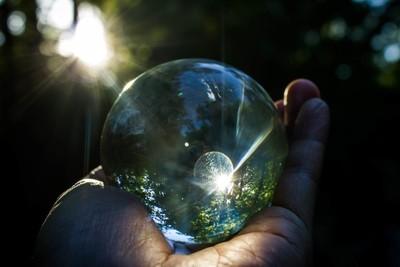 Nature Ball II