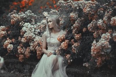 Nature Princess