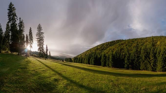 Csobotfalva by _barna - The Natural Planet Photo Contest
