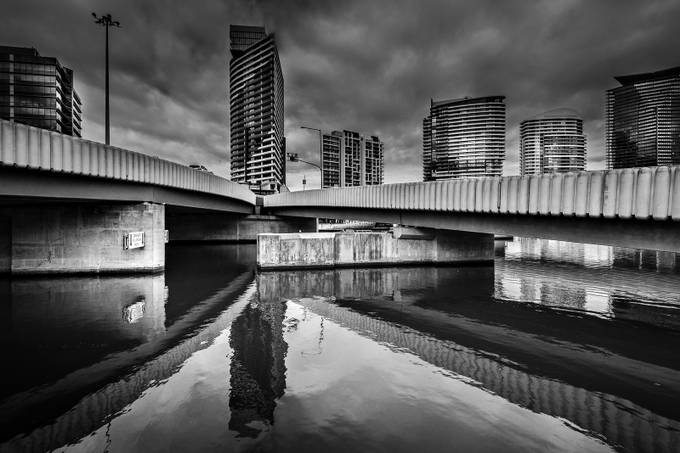 DSC_0250 docklands by ChristineWilsonFoto - Image Of The Month Photo Contest Vol 34