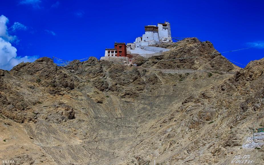 Namgyal Palace Leh