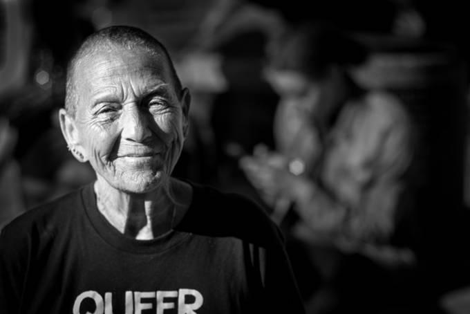 Pride Smiles by cysorensen - Portraits With Depth Photo Contest