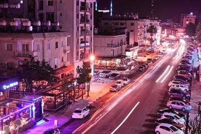 Salamis road