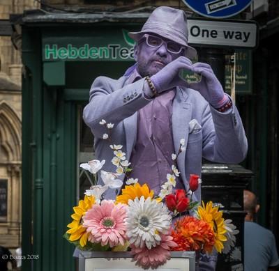 purple man of York