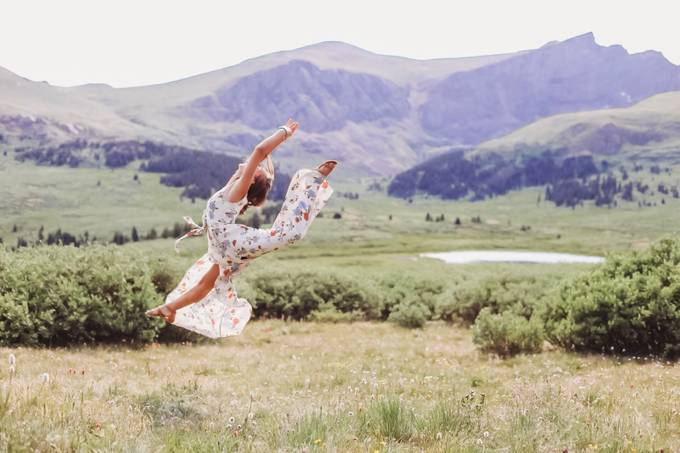 Dancer in the wild  by Fsoare95 - Health And Fitness Photo Contest