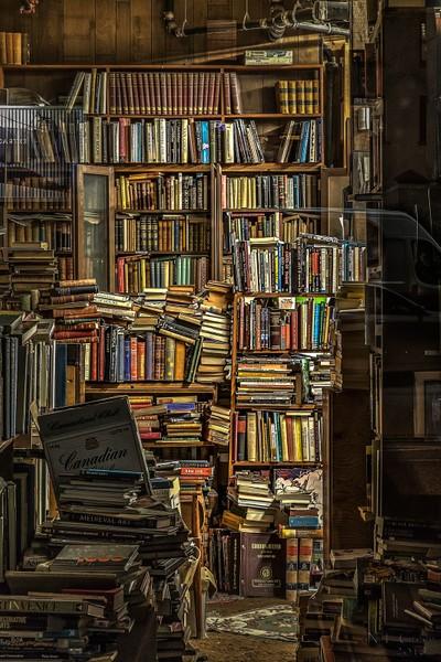 Night Books