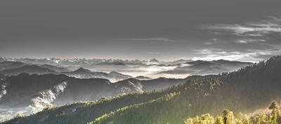 Shimla!