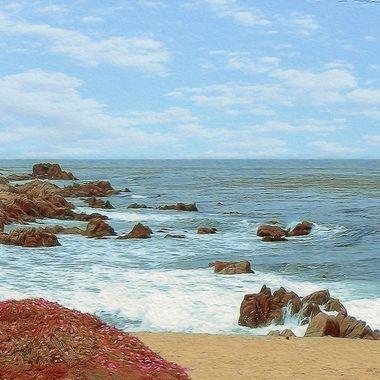 Ventura Coast Line