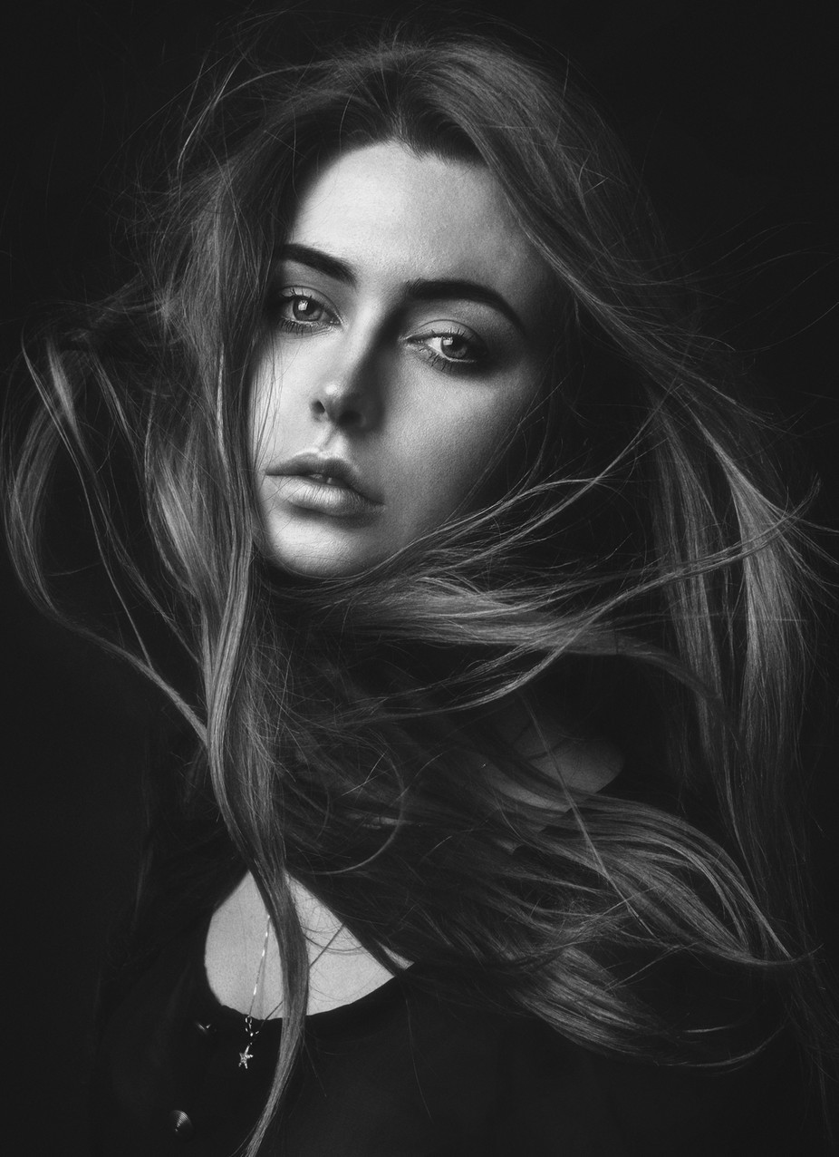 Katia by zachar - Image Of The Month Photo Contest Vol 35