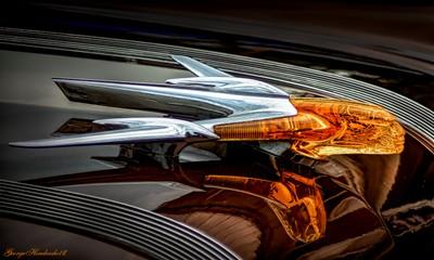 Pontiac Cheif