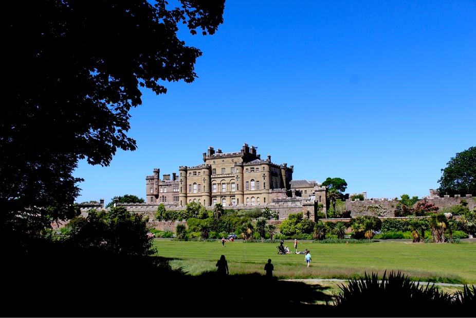 Culzean Castle Scotland ,Stunning Gardens and Amazing Views ❤️