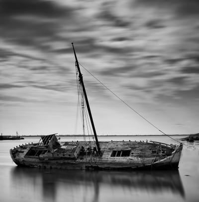 Still afloat