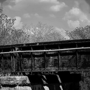 RR Bridge in PA