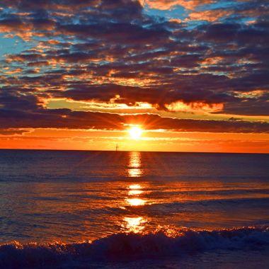 South Australian Sunset