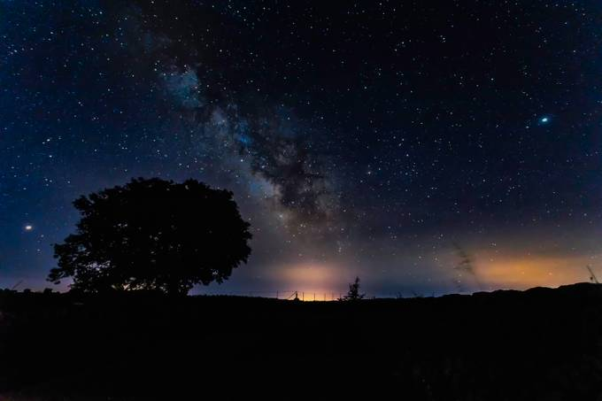 Milky way. by Parisifoto - Monthly Pro Photo Contest Vol 44