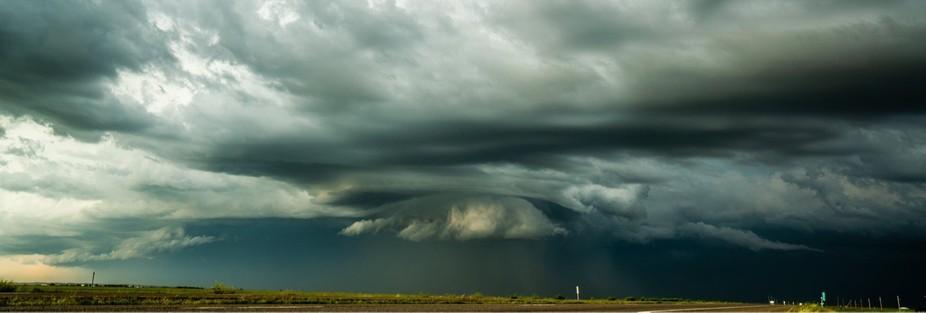 Montana Thunderstorm