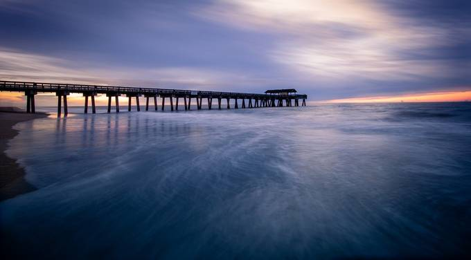 Pretty Morning on Tybee by troymarcy - We Love The Summer Photo Contest