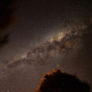 Back Yard astro photos 2
