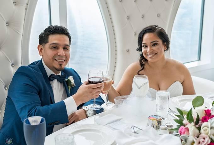Newlyweds !