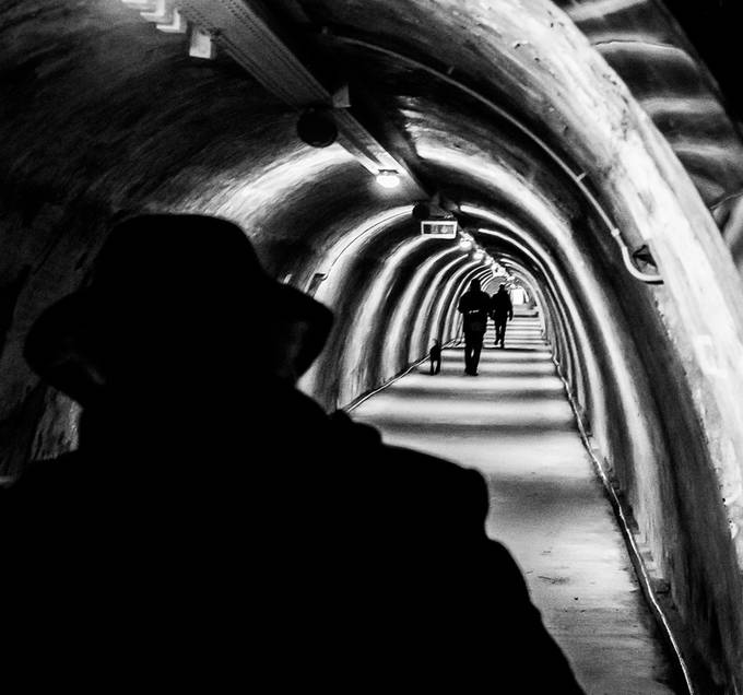 IMG_20171127_130201_021 by goranpavletic - Shooting Tunnels Photo Contest
