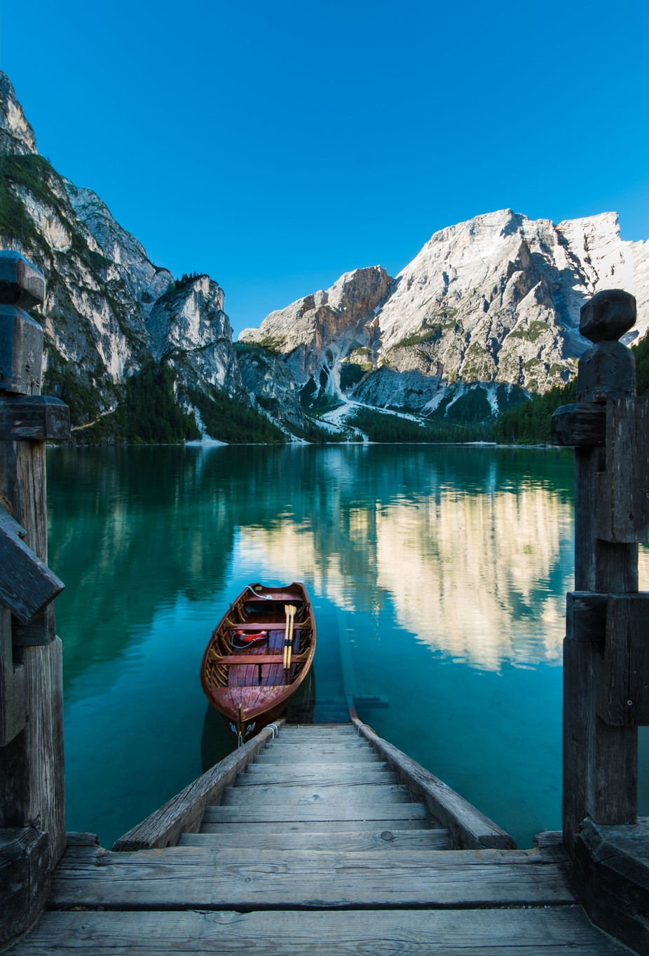 Lago di Braies by CynthiaFotografie - Covers Photo Contest Vol 48
