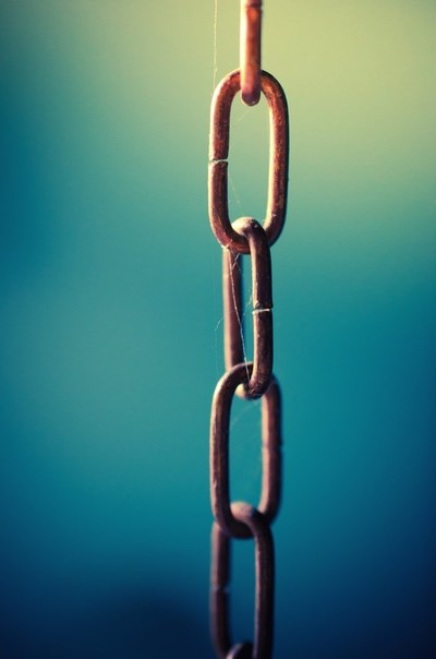 Chained life
