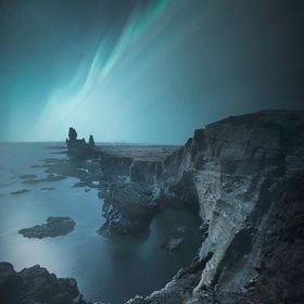 Dreams of Planet Iceland
