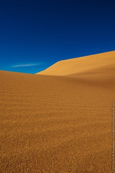 Clean Dunes