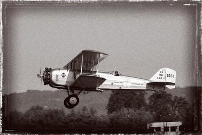 Paciofic Air Transport