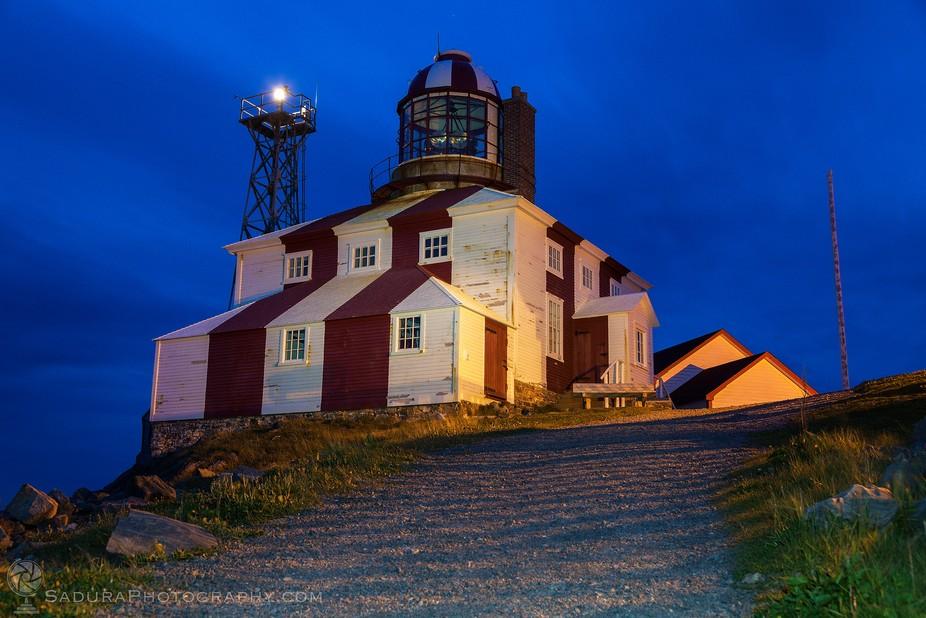 Bonavista, Newfoundland and Labrador, Canada saduraphotography.com