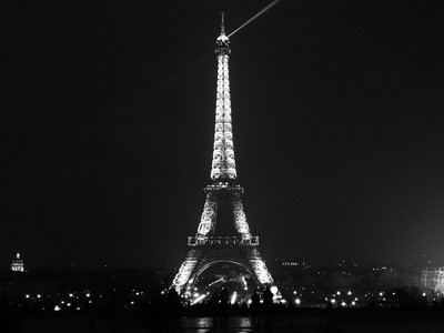 My beautiful Paris