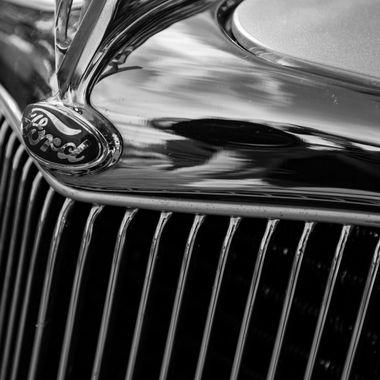 Ford black