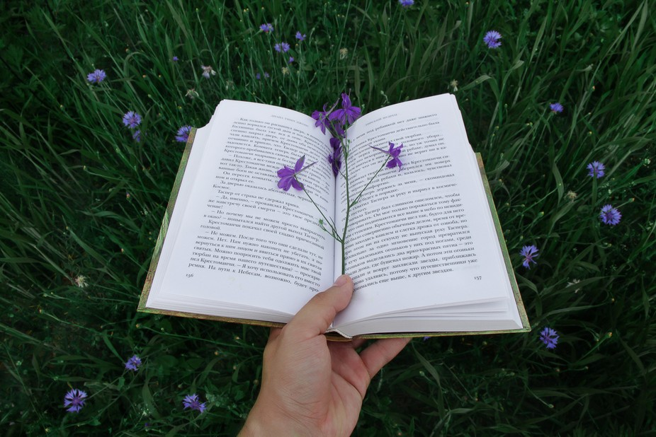 Nature readings