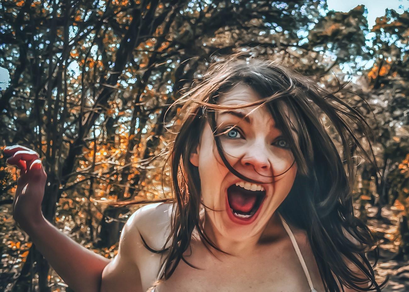 Distinctive Expressions Photo Contest Winner