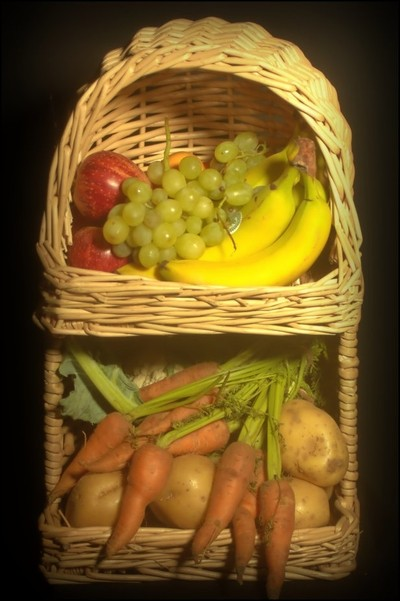 The Fruit and Veg store