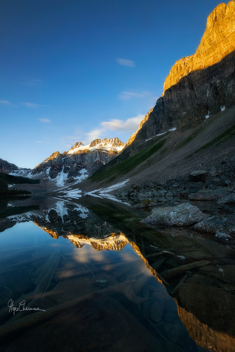 Consolation Lakes by HopeCharmaine - Monthly Pro Photo Contest Vol 44