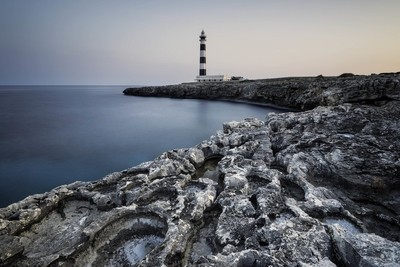 Menorcan Lighthouse