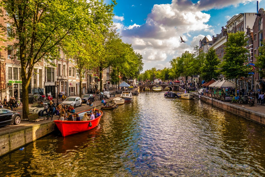 Amsterdam Dream